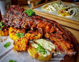 Foto 4 - Makanan di SOHK! Soul Of Hardcore Kitchen oleh Asiong Lie @makanajadah