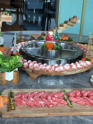 Foto 1 - Makanan di Chongqing Liuyishou Hotpot oleh @Itsjusterr