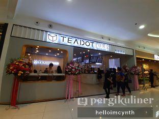 Foto 3 - Eksterior di TeaDot oleh cynthia lim