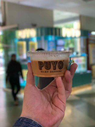Foto review Puyo Silky Desserts oleh Riani Rin 3
