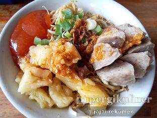 Foto 2 - Makanan di Bakso Ridho 17 oleh Jajan Rekomen