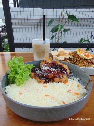 Foto 1 - Makanan di Lacamera oleh Kuliner Addict Bandung