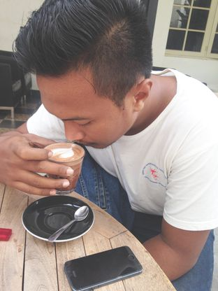 Foto review Watt Coffee oleh marshalivia 2