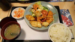 Foto review Hanei Sushi oleh Anggi Dwiyanthi 3