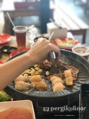 Foto review Simhae Korean Grill oleh Oppa Kuliner (@oppakuliner) 5