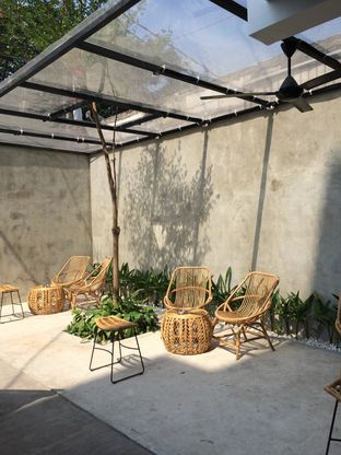 Foto review Narasi Coffee oleh Elvira Sutanto 4