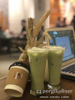 Foto 2 - Makanan di Just Request Coffee oleh @NonikJajan