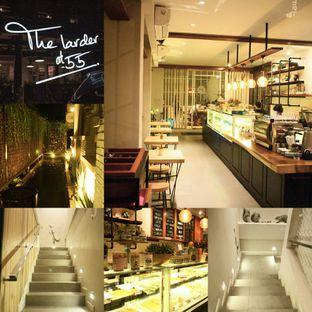 Foto 1 - Interior(The larder @55) di The Larder at 55 oleh social_bandits the big fat eater