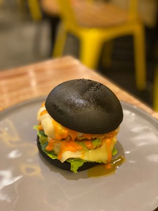 Foto 2 - Makanan di Blacklisted oleh Jeljel