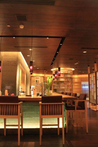 Foto Interior di B1 Bar - Ayana Midplaza Jakarta