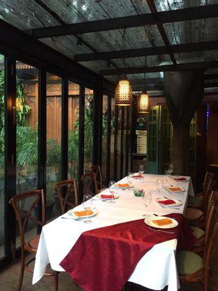 Foto 15 - Interior di Plataran Dharmawangsa oleh Andrika Nadia