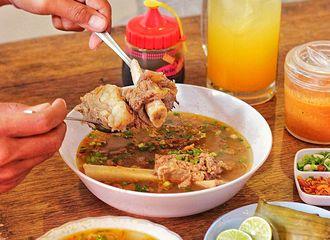 7 Tempat Makan Enak di Marvel City Mall Surabaya Paling Favorit