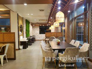 Foto 1 - Interior di Bakoel Bebek oleh Ladyonaf @placetogoandeat
