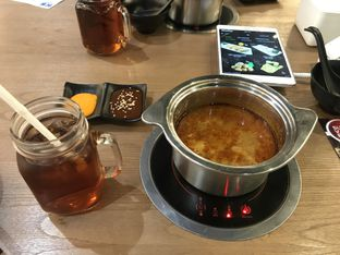 Foto 4 - Makanan(Tom Yum) di Fire Pot oleh Raisa Cynthia