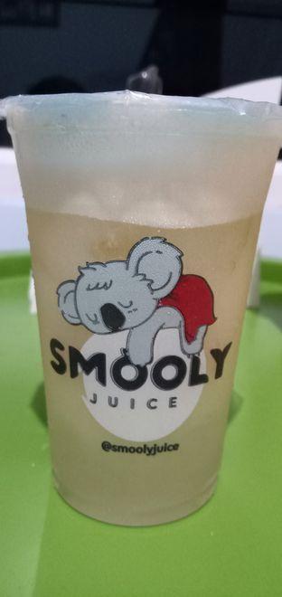 Foto review Smooly Juice oleh Henie Herliani 5