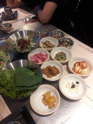 Foto 7 - Makanan(Banchan) di Magal Korean BBQ oleh Nisanis