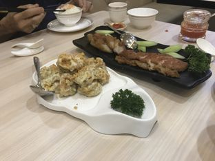 Foto 7 - Makanan di Bao Lai Restaurant oleh Oswin Liandow