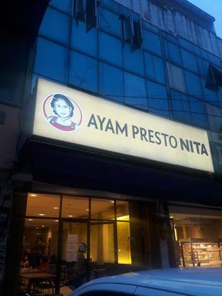 Foto 5 - Eksterior di Ayam Presto Nita oleh MWenadiBase