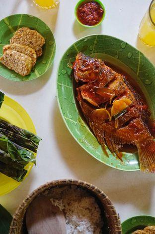 Foto 4 - Makanan di Gubug Makan Mang Engking oleh yudistira ishak abrar