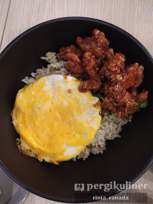 Foto review Limau Rice Bowl oleh Rinia Ranada 1