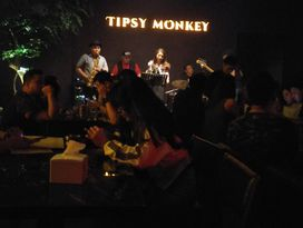 foto Tipsy Monkey Bar & Lounge
