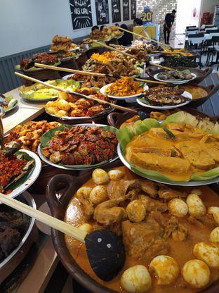 Foto 1 - Makanan di Nasi Kapau Juragan oleh Anne Yonathan