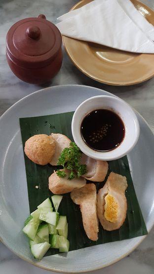 Foto 5 - Makanan di Senyum Indonesia oleh Lid wen