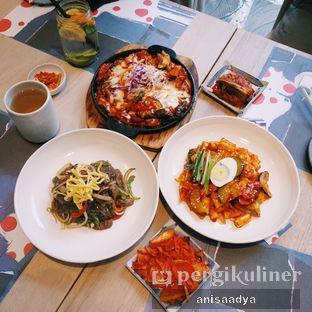Foto 1 - Makanan di Arasseo oleh Anisa Adya