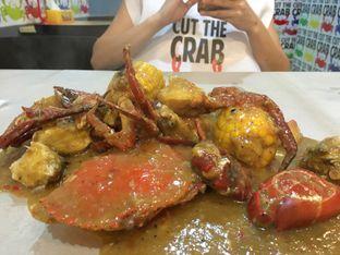 Foto 1 - Makanan(Double Trouble) di Cut The Crab oleh Kevin Suryadi