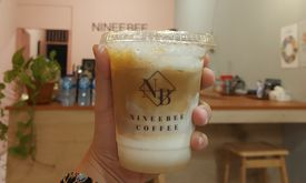 Nineebee Coffee