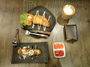Foto 9 - Makanan di Good News Coffee & Dine oleh yudistira ishak abrar