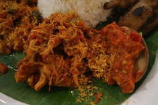 Foto 11 - Makanan di Tjikinii Lima oleh Levina JV (IG : levina_eat )