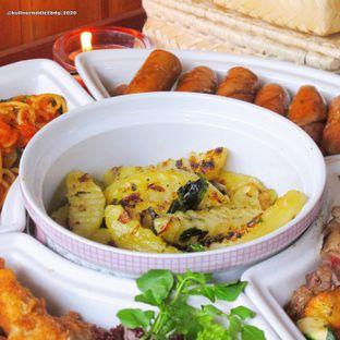 Foto 6 - Makanan di Kedai Nyonya Rumah oleh Kuliner Addict Bandung