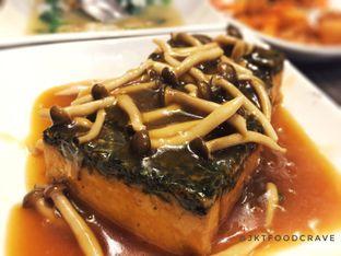 Foto 2 - Makanan di Lamian Palace oleh IG : @Jktfoodcrave