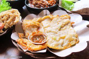 Foto 5 - Makanan di Oseng Mercon oleh Kuliner Addict Bandung