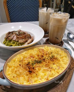 Foto review Nosh Kitchen oleh ig: @andriselly  1
