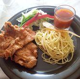 Foto chicken maryland di Giggle Box