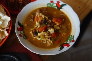 Foto review Kembang Kirana oleh Kevin Leonardi @makancengli 3