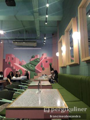 Foto 4 - Interior di Ottoman's Coffee Brewers oleh Francine Alexandra