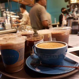 Foto 2 - Makanan di Djournal Coffee oleh El Yudith