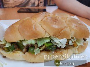Foto review Roti Guys oleh EATIMOLOGY Rafika & Alfin 5