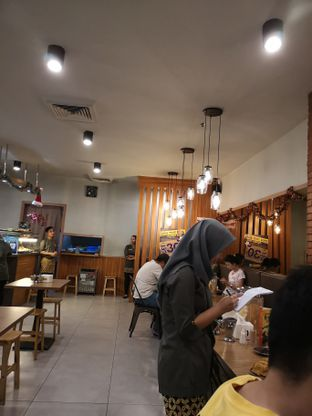 Foto review Soto Kudus Senayan oleh om doyanjajan 7