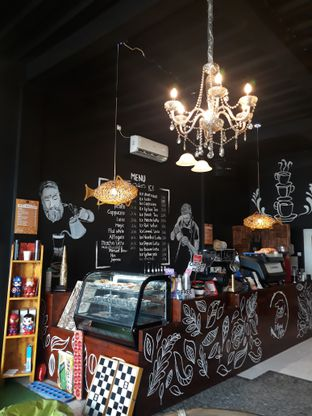 Foto review Seven Beans Coffee oleh Mouthgasm.jkt  7