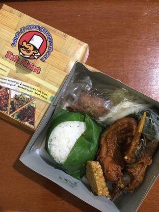 Foto 5 - Makanan di Bebek & Ayam Goreng Pak Ndut oleh yudistira ishak abrar