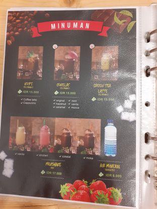 Foto review Nasi Ayam Tampol oleh Threesiana Dheriyani 5