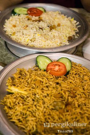 Foto 2 - Makanan di Al-Jazeerah oleh Tissa Kemala