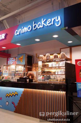 Foto 3 - Interior di Animo Bread Culture oleh Shella Anastasia