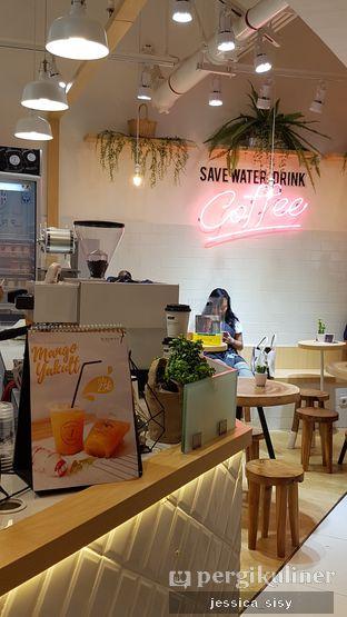 Foto 5 - Interior di District 7 Coffee oleh Jessica Sisy