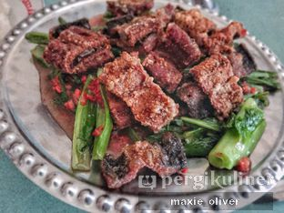 Foto 4 - Makanan(Lindung cah Fumak ) di Sui Hong 97 Chinese Food oleh Drummer Kuliner