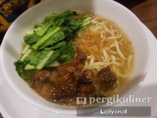 Foto 6 - Makanan di Kafe Lumpia Semarang oleh Ladyonaf @placetogoandeat
